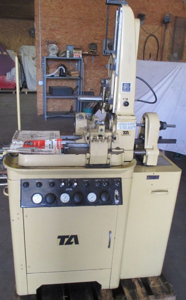 Tobin Arp PM-2500 Rod Boring Machine